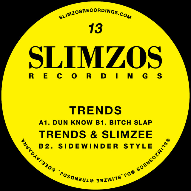 Slimzee tickets and 2020 tour dates