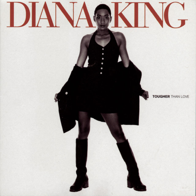 Diana King <span>Shy Guy</span>