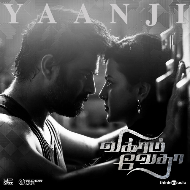 "Yaanji - From ""Vikram Vedha"""