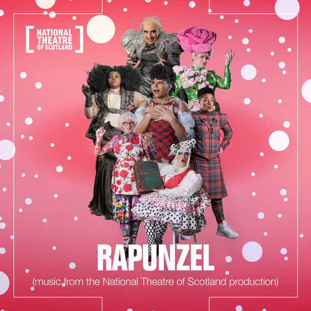 Rapunzel (Music from the National Theatre of Scotland Production)