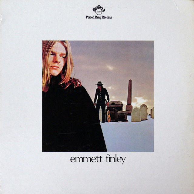 Emmett Finley