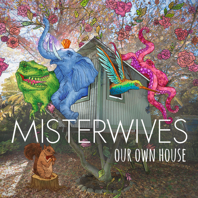 Our Own House cover