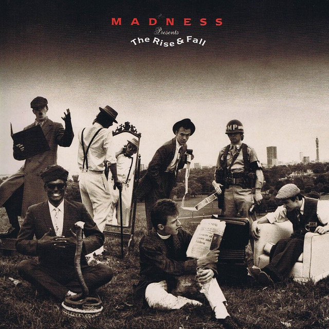 Cover art for House of Fun by Madness