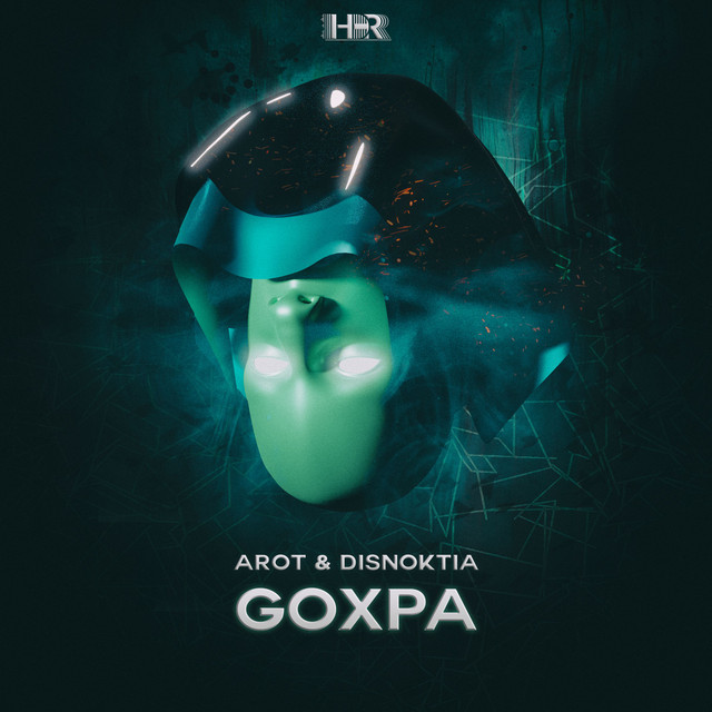 AROT & Disnoktia - GOXPA Image