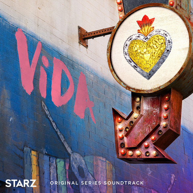 Vida (Original Series Soundtrack) – Various Artists