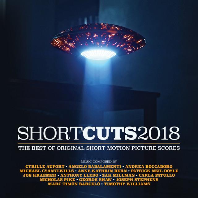 Short Cuts 2018: The Best of Original Short Motion Picture Scores