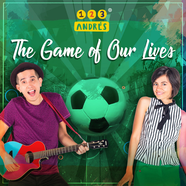 The Game of Our Lives by 123 Andrés
