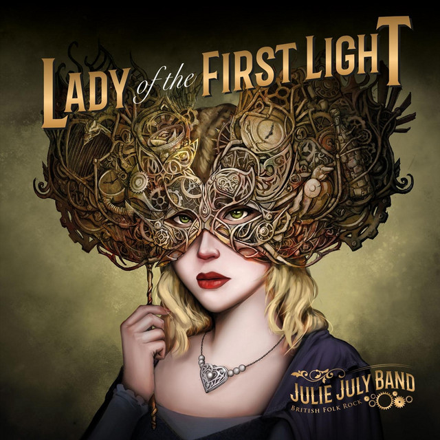 Lady of the First Light