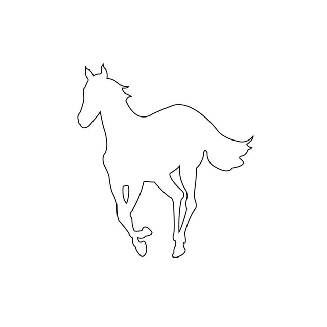 White Pony - Change (In the House of Flies)