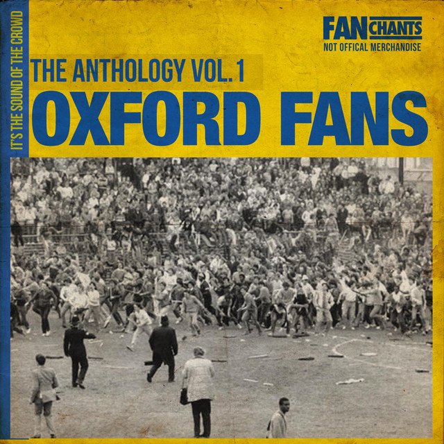 Oxford Fans Anthology I 2nd Edition