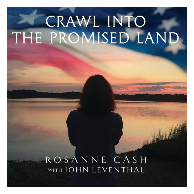 Crawl into the Promised Land album cover
