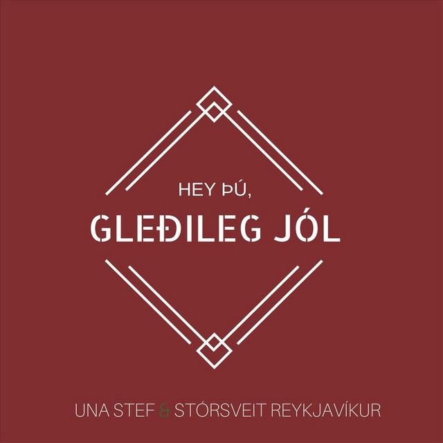 Hey þú, gleðileg jól