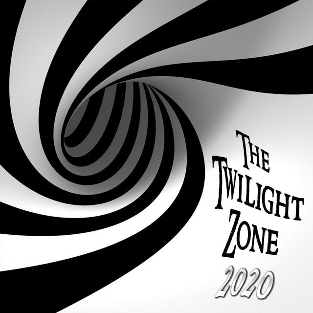 The Twilight Zone 2020 by FYÜTCH
