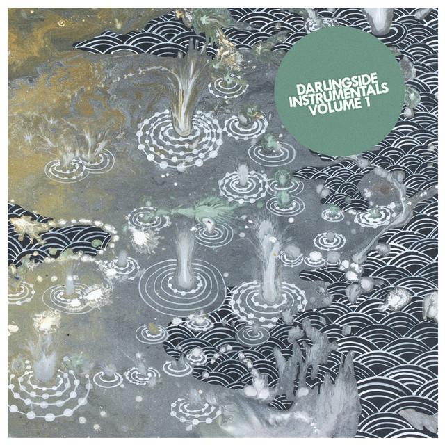 Album cover for Instrumentals Vol. 1 by Darlingside