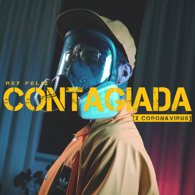 Contagiada (X Coronavirus)