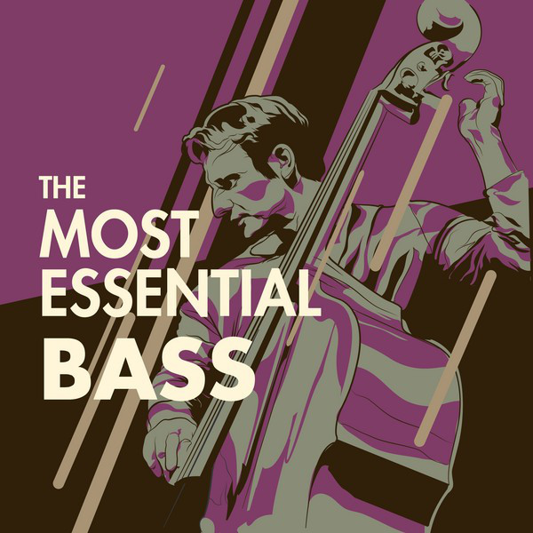 The Most Essential Bass
