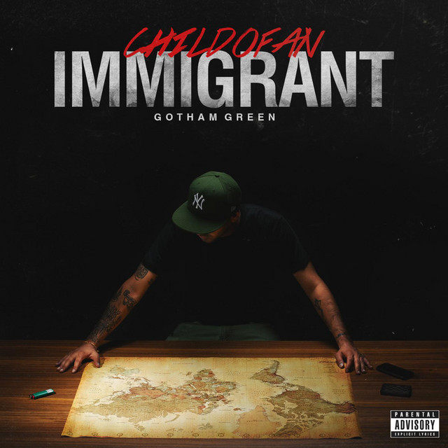 Child of an Immigrant