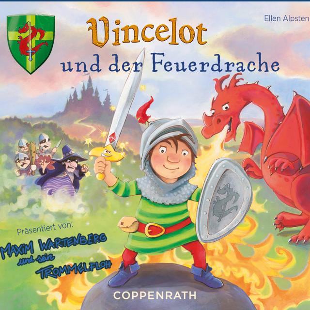 Vincelot Cover
