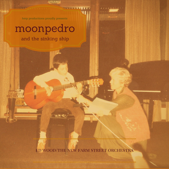 Ed Wood/The New Farm Street Orchestra