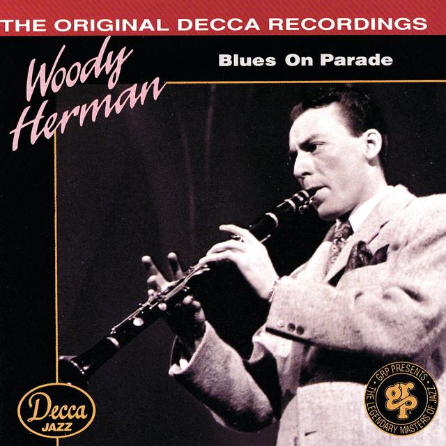 Blues On Parade (41) album cover