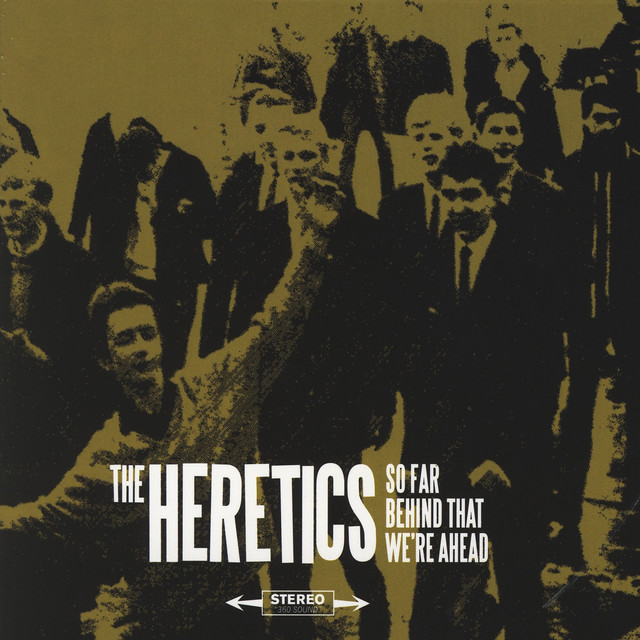 The Heretics tickets and 2020 tour dates