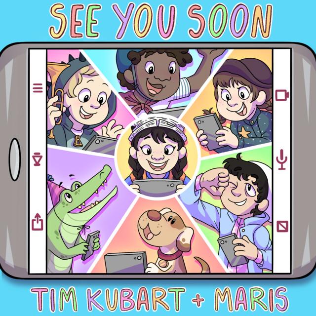 See You Soon by Tim Kubart
