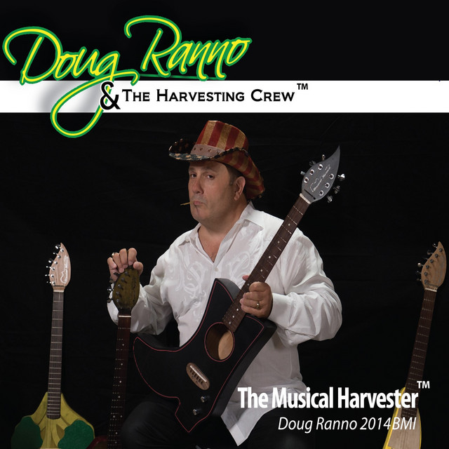 The Musical Harvester