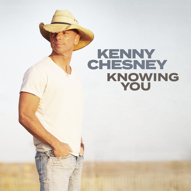 Knowing You album cover