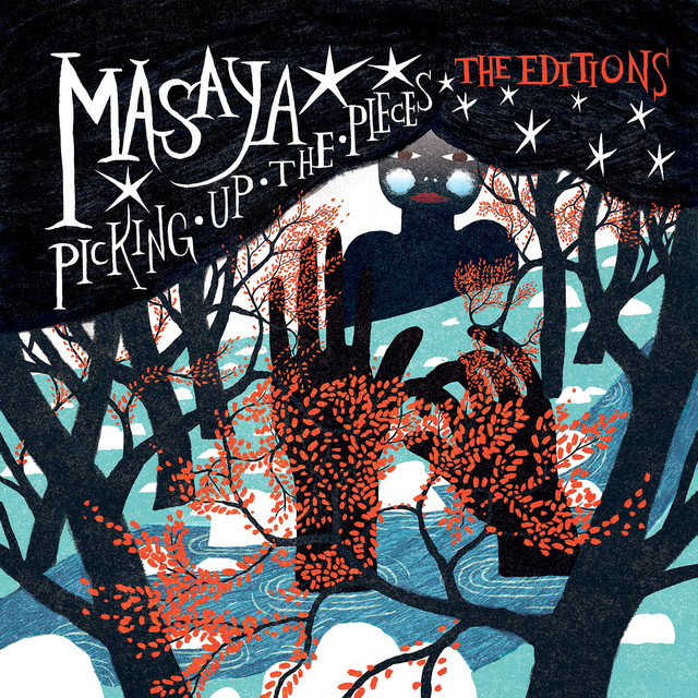 Picking Up The Pieces: The Editions