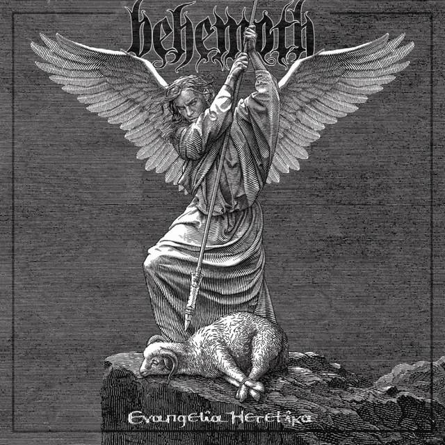 Evangelia Heretika (Live)