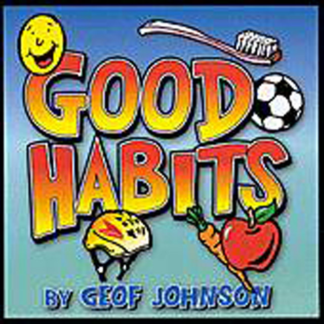 Good Habits by Geof Johnson
