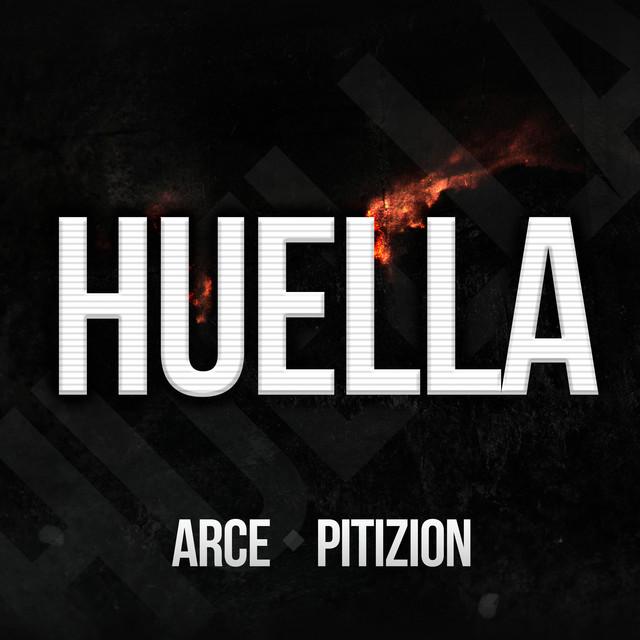 Huella (feat. Pitizion)
