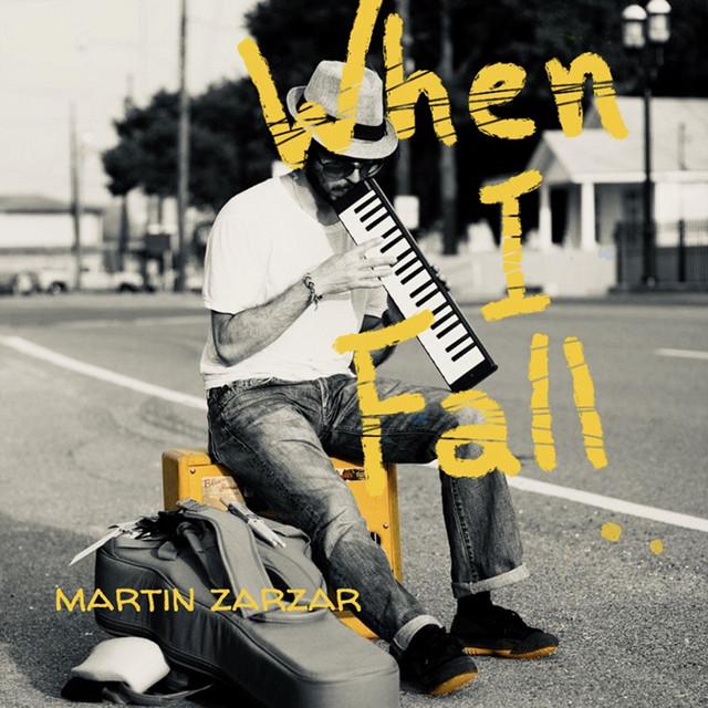 When I Fall by Martin Zarzar