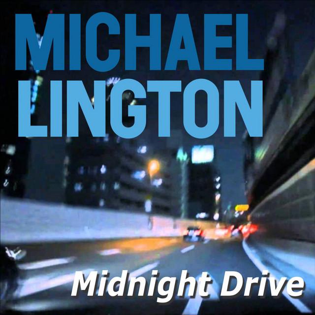 Midnight Drive album cover