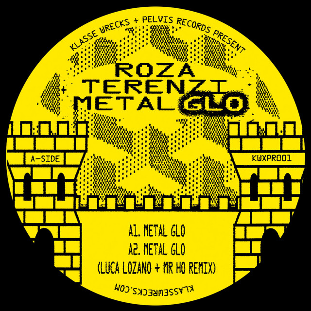 Roza Terenzi tickets and 2021  tour dates