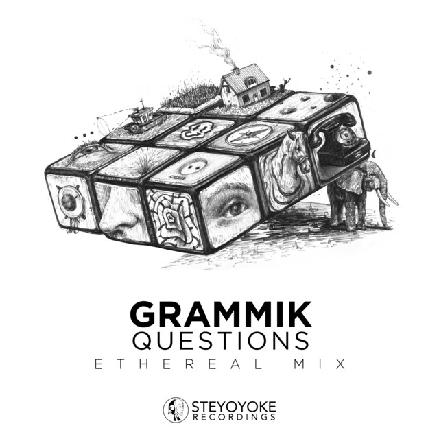 Questions: Ethereal Techno (DJ Mix)