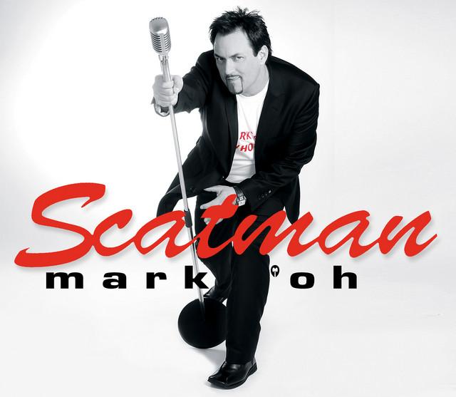 Mark 'Oh - Scatman