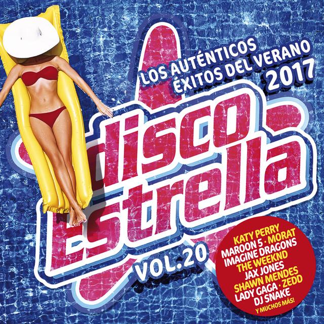 Disco Estrella, Vol. 20 (Los Auténticos Éxitos Del Verano 2017)