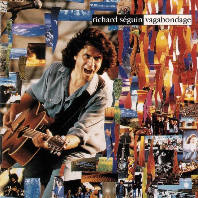 Chanson pour durer toujours (1993) album cover