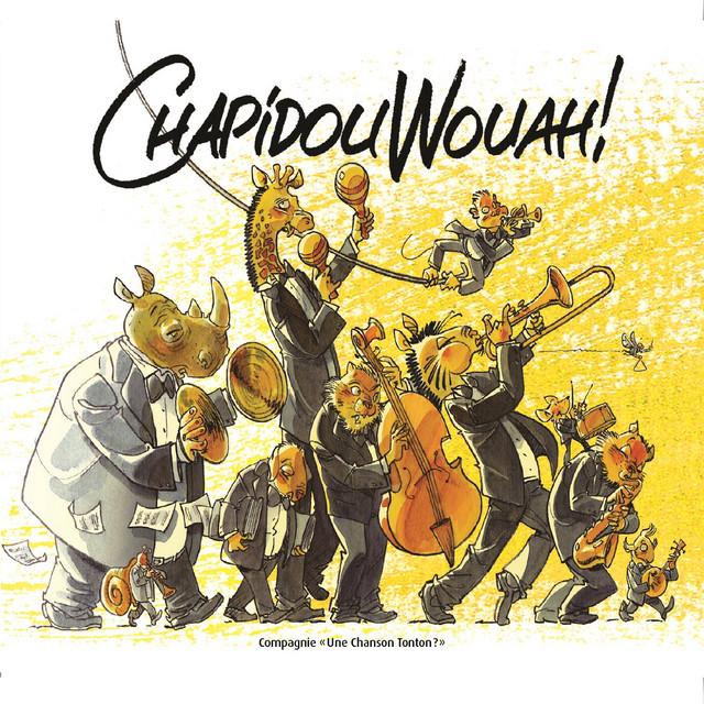 ChapidouWouah !