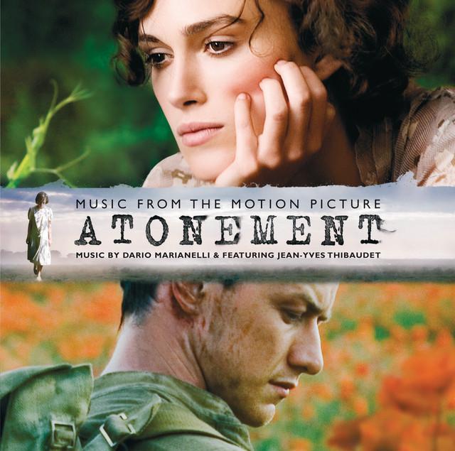 Atonement Soundtrack