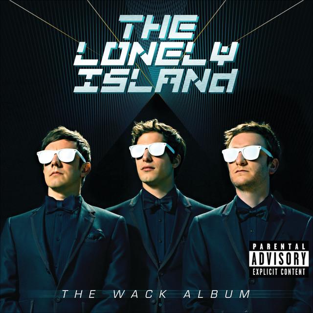 The Wack Album (Commentary Version)