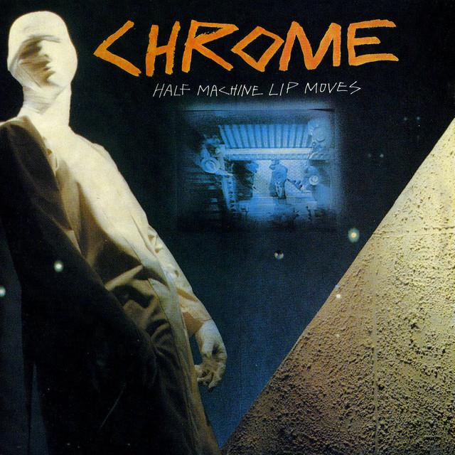 Half Machine Lip Moves / Alien Soundtracks