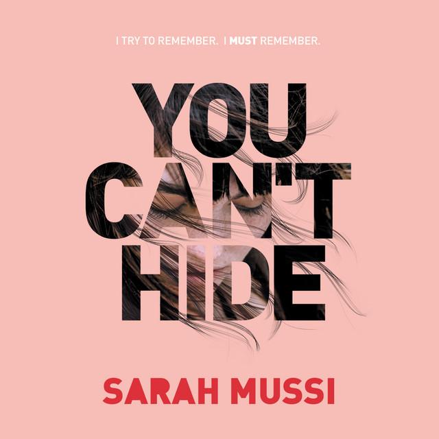 You Can't Hide (Unabridged)
