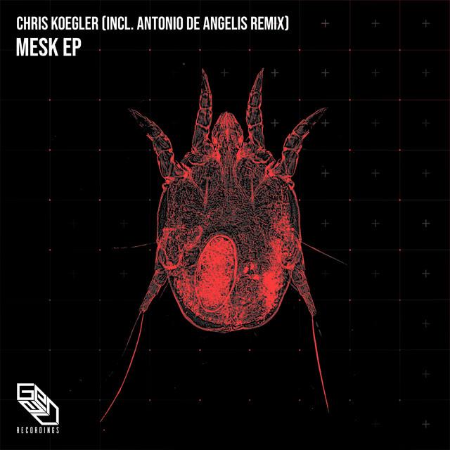 CHRIS KOEGLER - MESK EP Image