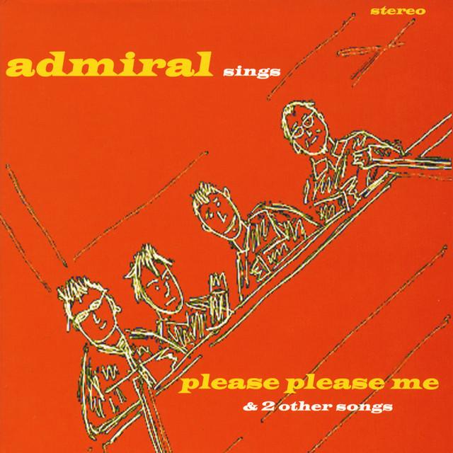 Sings Please Please Me
