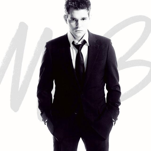 Michael Bublé album cover