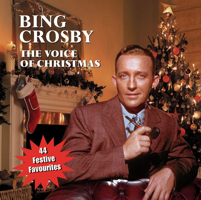 The Voice Of Christmas (The Complete Decca Christmas Songbook) by Bing Crosby on Spotify