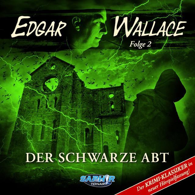 Folge 2: Der schwarze Abt (Der Krimi-Klassiker in neuer Hörspielfassung) Cover