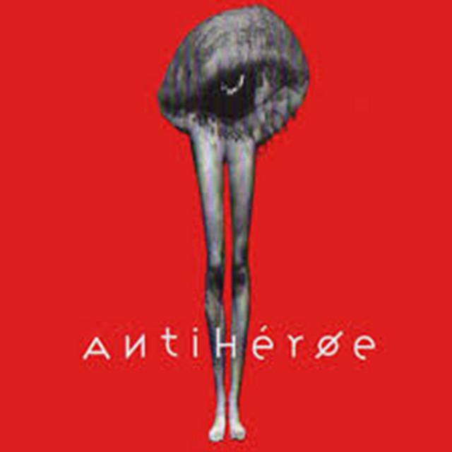 Antihéroe